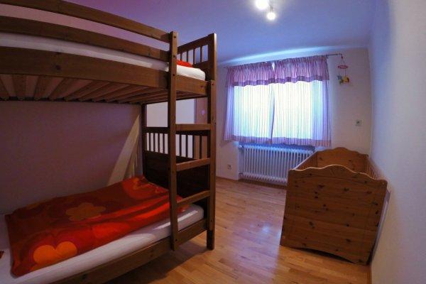 Kinderzimmer Ferienwohnung Pusteblume