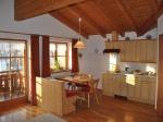 Küchenzeile Wohnung Nr. 1