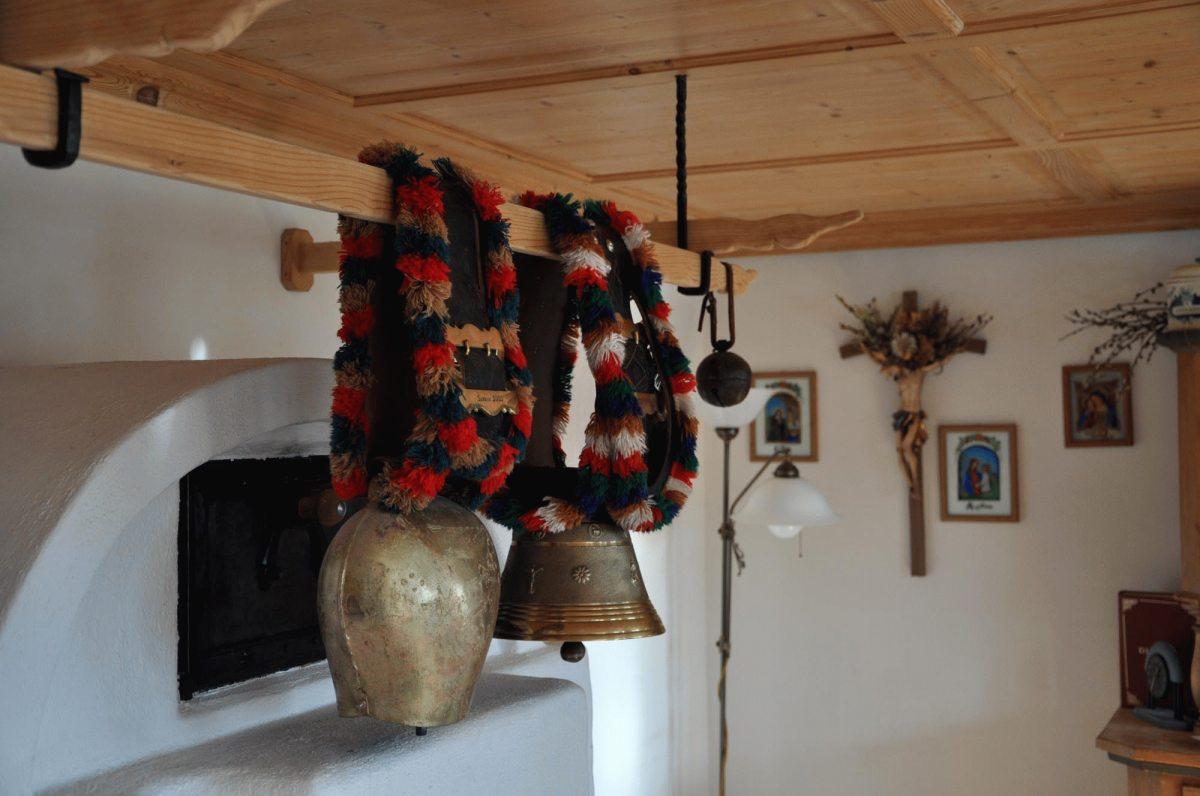 Allgäuer Schellen und Glocken