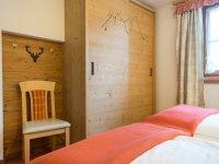 Landhaus Mayer Wohnung 1 - Schlafzimmer