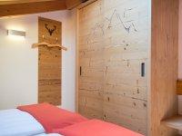 Landhaus Mayer Wohnung 2 - Schlafen