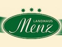 Logo Landhaus Menz