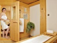 Sauna Landhaus Menz