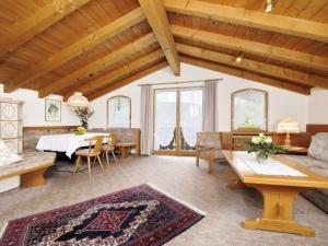 Wohnung (10) Landhaus Menz