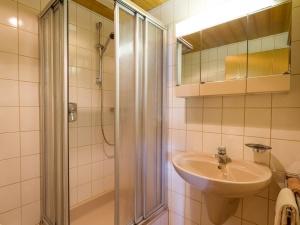 Badezimmer Ferienwohnung Nr. 8