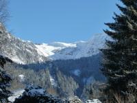 Blick auf´s Nebelhorn