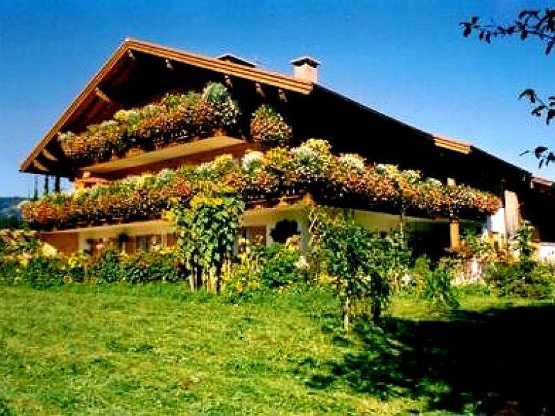 Landhaus Minikus