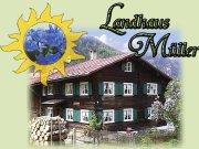 Landhaus Müller in Kornau