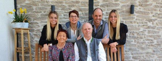 Familie Ruppaner