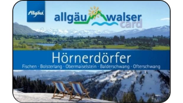 Allgaeu-Walser-Card