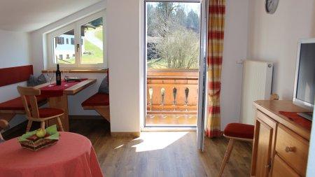 Söllerblick/Wohnzimmer