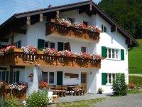 Südansicht Landhaus Schraudolf