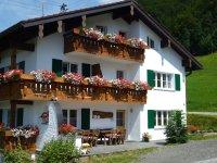 Landhaus Schraudolf Südseite