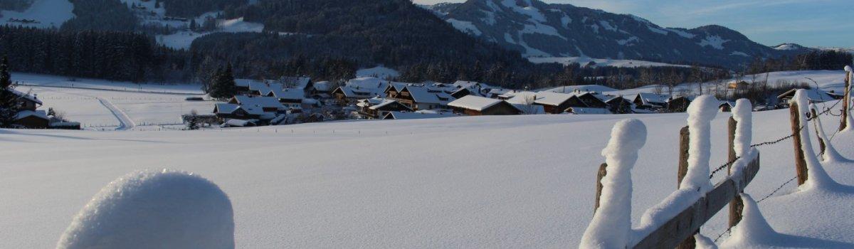 Rubi-Winterbild
