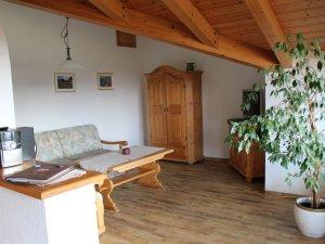 Ifenblick/Wohnzimmer