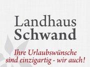 Logo Landhaus Schwand