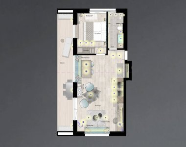 Siplinger Suites WNG 4