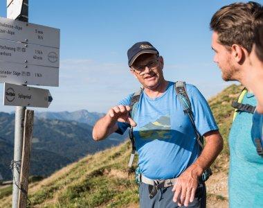 Wander- und Naturparkführer