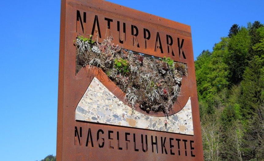 Naturpark Nagelfluh