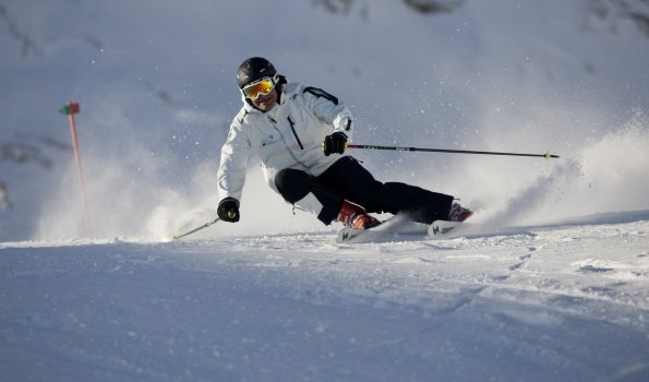 Staatl. geprüfter Skilehrer