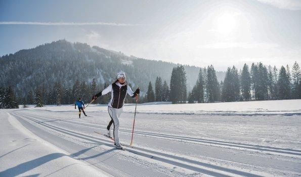 Ihre Gastgeber als geprüfte Skilehrer
