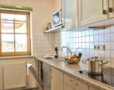 KücheBergheimat