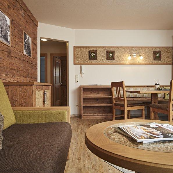 Ferienwohnung Bergheimat in Balderschwang