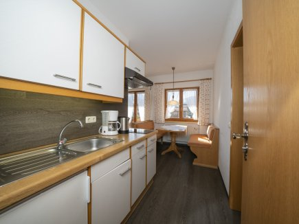 Ferienwohnung 5 - Küche