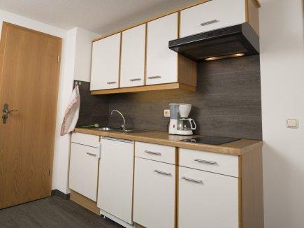 Ferienwohnung 7 - Küche