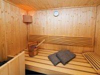 Sauna Geißhorn