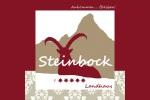 Logo Landhaus Steinbock