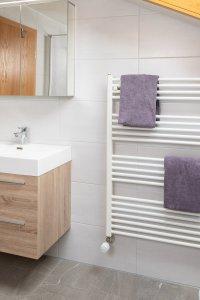 Ferienwohnung 7 Badezimmer