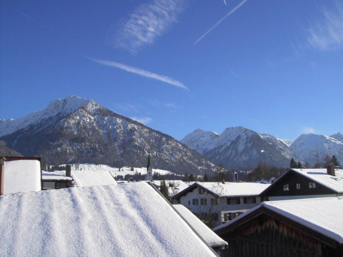 Landhaus Huber - Bergweltblick