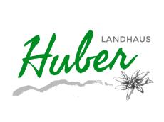 Logo landhaus huber