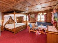 Himmelbettzimmer - Zimmer 2