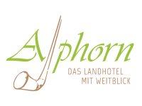 Logo Alphorn