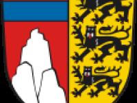 115px-Wappen Landkreis Oberallgaeu svg