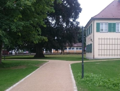 Brunogarten Buxheim