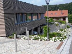 Ärztehaus Velburg