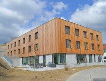 Neues Wohngebäude in Waltenhofen