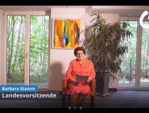 Laudatio Barbara Stamm