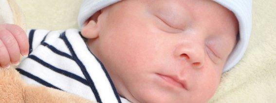 Harl.e.kin – Nachsorgeprojekt für frühgeborene Kinder