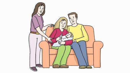 Assistenz Eltern
