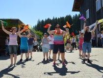 Tanz des AK-Freizeit
