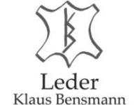 Leder Klaus Bensmann