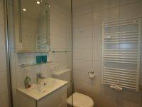 Dusche-WC