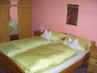 Schlafzimmer DZ 2