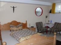 Doppelzimmer Souterrain