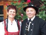 Gastgeber - Familie Huber