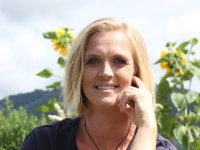 Theresa Hergenröther, Logopädische Praxis